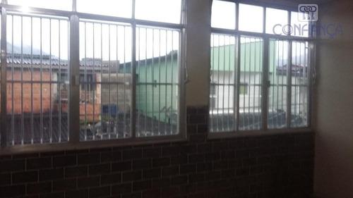 Sobrado Com 3 Dormitórios, 75 M² - Venda Por R$ 159.000,00 Ou Aluguel Por R$ 900,00/mês - Campo Grande - Rio De Janeiro/rj - So0009