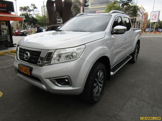Nissan Frontier Le 2.5 At