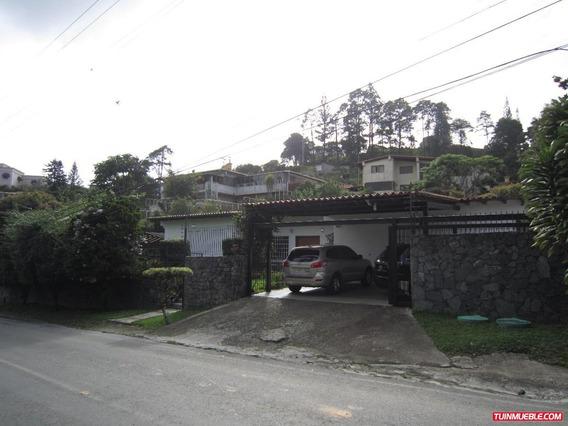 Casas En Venta En Club De Campo San Antonio De Los Altos