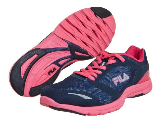 Zapatillas Fila Kenya Night Race Mujer 51j318x