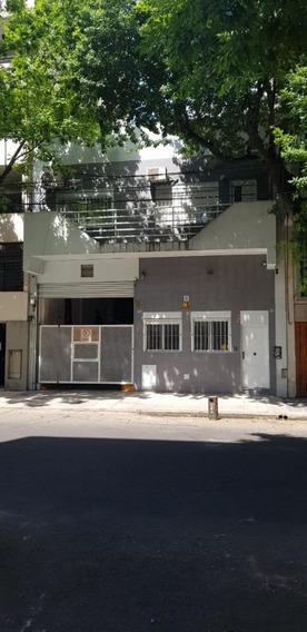 Galpón Plaza 1000