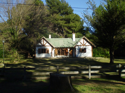 Villa Ventana Cabaña Para 6 Personas