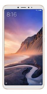 Xiaomi Mi Max 3 Dual SIM 64 GB Dream gold 4 GB RAM