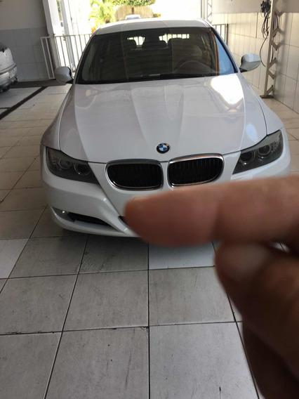 Bmw Serie 3 2.0 Aut. 4p 156 Hp 2012