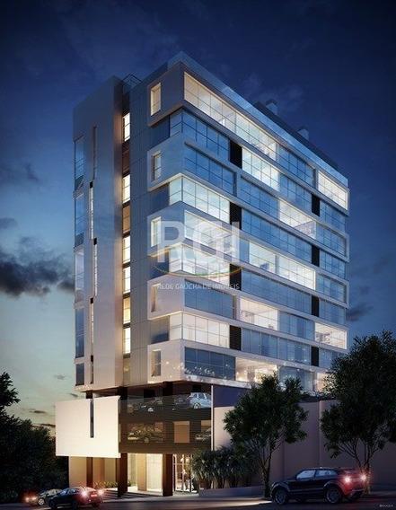 Flat Em Centro Com 1 Dormitório - Bt9182