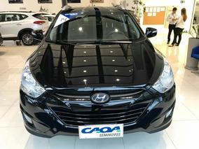 Hyundai Ix35 2.0 Mpi 4x2 16v Flex 4p Automático 2013/2014