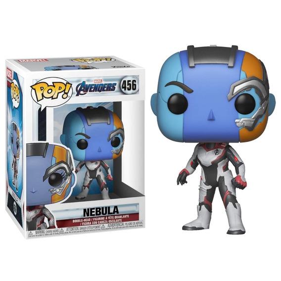 Funko Marvel Avengers Endgame Nebula 456 Guardians