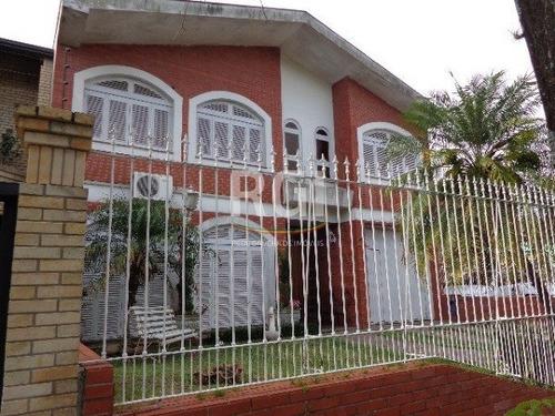 Casa Em Tristeza Com 3 Dormitórios - Vp85267