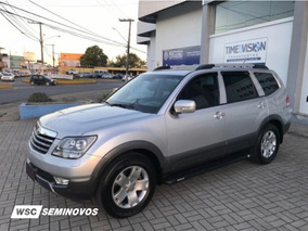 Mohave Ex - 2012 V6 7 Lugares