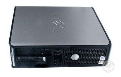 Dell Optiplex 330 4gb Mem Hd320 Teclado Mouse Wifi Serial Lp
