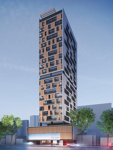 Apartamento Residencial Para Venda, Vila Pompeia, São Paulo - Ap7372. - Ap7372-inc