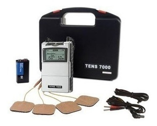 Tens 7000 2nd Edition - Electroterapia Muscular