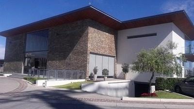 Puerta Las Lomas, Lo Mas Exclusivo Dentro De Lo Exclusivo