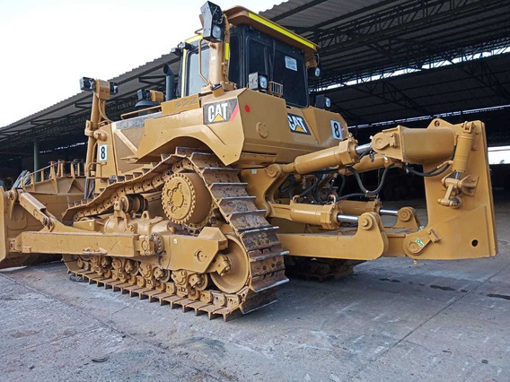 Bulldozer D8t