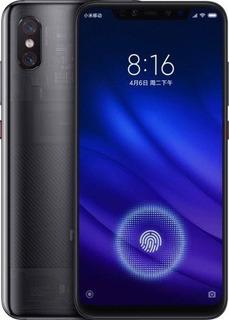 Xiaomi Mi 8 Pro (explorer Edition)