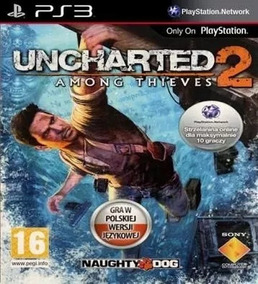 Uncharted 2 Ps3 Psn