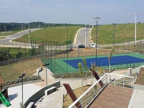 Imagem 1 de 3 de Terreno À Venda, 658 M² Por R$ 461.000,00 - Condomínio Cyrela Landscape - Votorantim/sp - Te0087 - 67640037