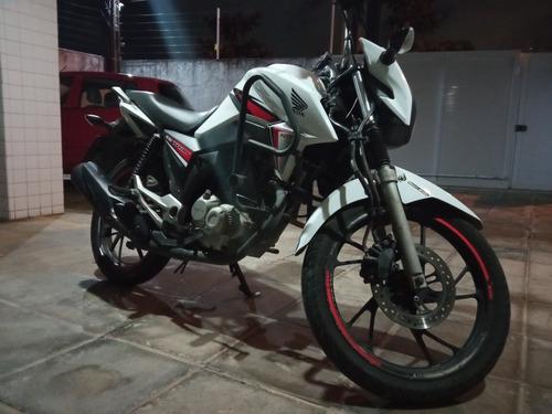 Imagem 1 de 5 de Honda Titan 160