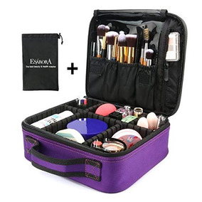 Maquillaje Organizador Brochas Joyas Perfume Cosmeticos Dama