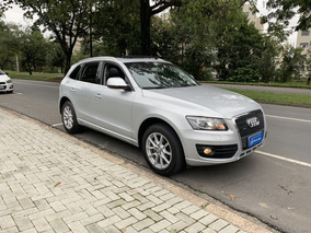 Audi Q5 2.0 Turbo Fsi-quattro (attraction) (tiptr.) 4p