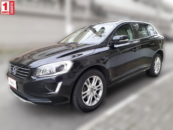 Volvo Xc 60 T-5 Kinetic 2.0 245cv Fwd 5p