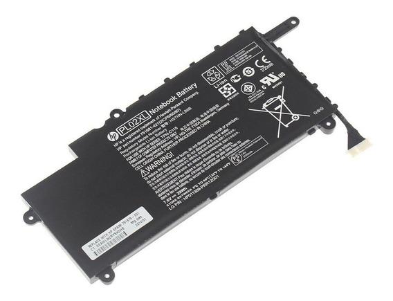 Bateria Notebook Hp Pavilion X360 Original