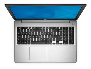 Laptop Dell 15.6, Ryzen 52500u 8gb Ram 1tb Hdd Radeon Vega8