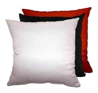 Almohadas Cojines Para Sublimar Personalizados Varios Modelo