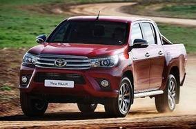 Toyota Hilux 2.8 Srx 2017-2017 Okm Por R$ 178.999,99