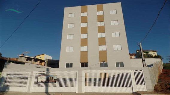Apartamento Em Atibaia Bairro Jardim Alvinópolis - V159