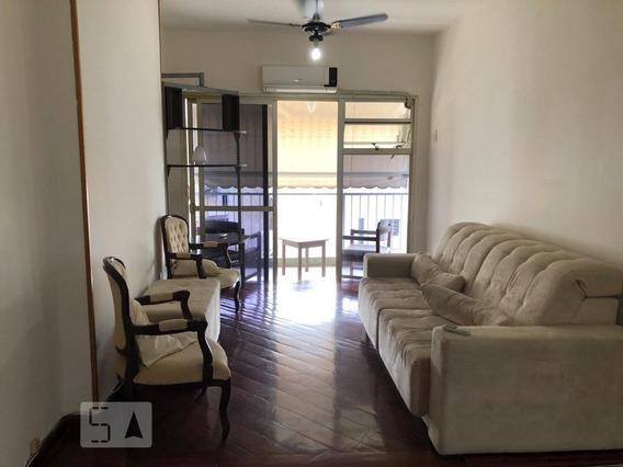 Apartamento Para Aluguel - Icaraí, 2 Quartos, 77 - 893107402