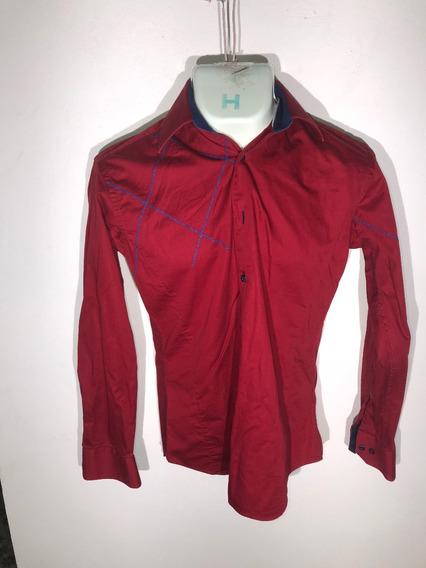 Camisa 2 Maceoo Id G807 U Niño Remate!