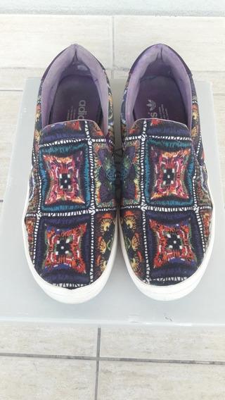 Panchas Zapatillas adidas