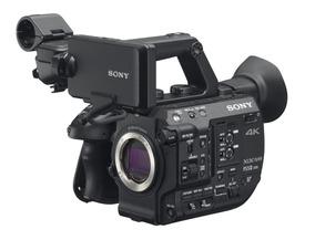 Filmadora Sony Pxw-fs5m2 Body
