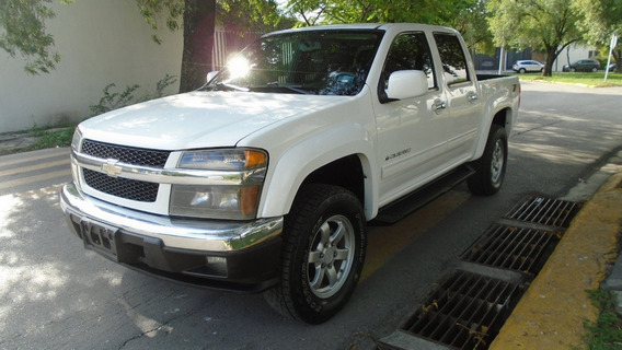 Colorado Z71 2011