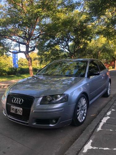 Audi A3 2.0 Tfsi Stronic
