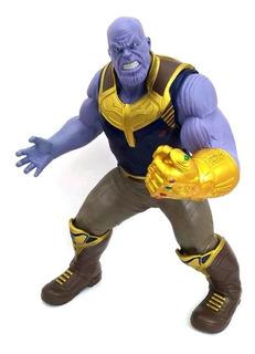 Thanos Marvel Superheroe 56cm
