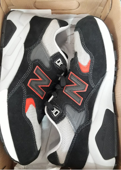 Tênis New Balance 580 No.40 (us 9)