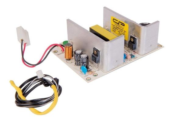 Fonte Chaveada Compatível Bebedouro Moderno Bivolt C/ Sensor