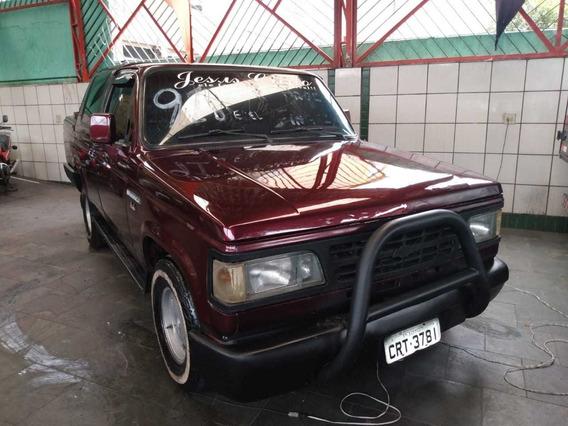 Brasinca Andaluz D20 1991 Turbo Diesel