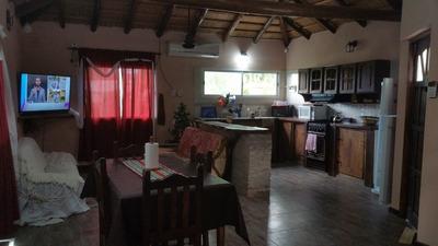 Venta Casa Gaualeguay Entre Rios