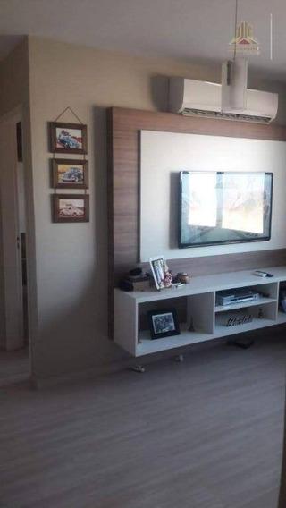 Apartamento Residencial À Venda, Sarandi, Porto Alegre. - Ap3521