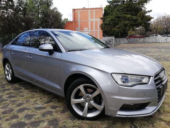 Audi A3 Sedan 1.4t C.o.d Ambiente 2016