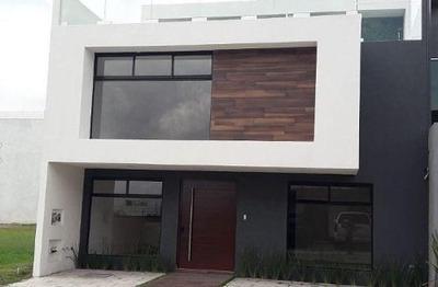 Casa En Venta En Nuevo León, Lomas De Angelópolis