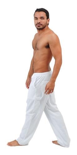 Pantalon De Manta Con Resorte Mercado Libre