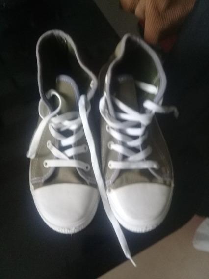 Zapatos Converse Talla 34- 35
