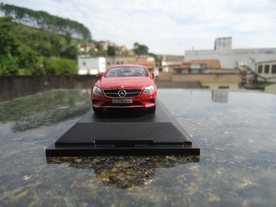 Miniatura De Veiculo Mercedes Benz Cls Klasse Escala 1;43