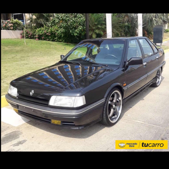 Renault R21 Injection