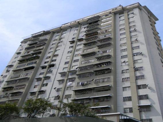 Apartamento En Venta - La Candelaria - 20-22128