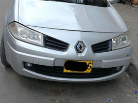 Vendo O Permuto Renault Megane Ll Hatchback 2007 Abs,airbags